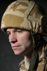 Relief for soldiers from the pain of PTSD