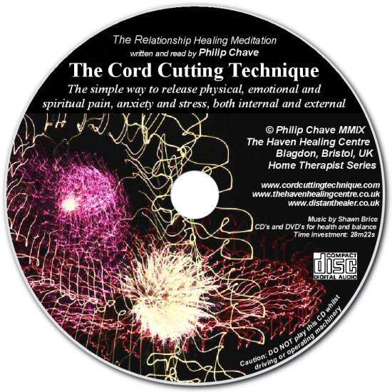 The Cord Cutting Technique CD